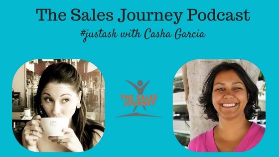 #justask with Casha Garcia