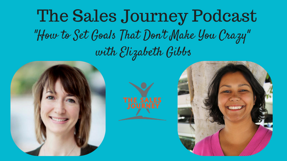 #78 How to Set Goals That Don't Make You Crazy Part 3