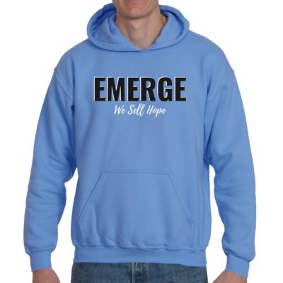 Emerge Collegiate Hoodie