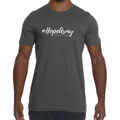 Hope Army T-shirt