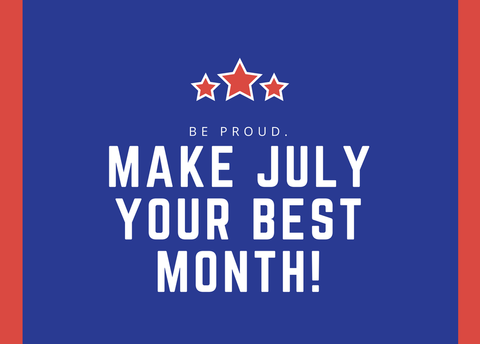 #99 Why 4th of July Week Was My Best Sales Month Ever