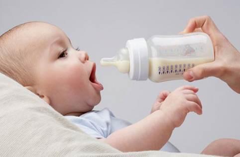 #117 Babies Need Milk