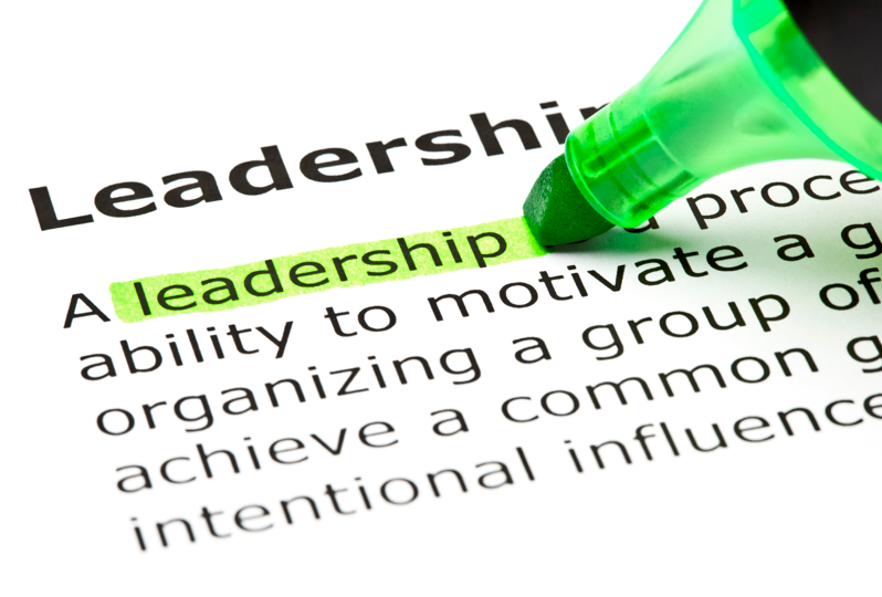 #150 Intentional Leadership