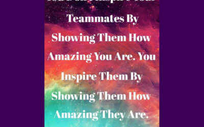 #159 Believing In Your Team Hard