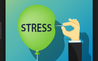 #201 How to Feel Less Stressed and Do More in Your Business
