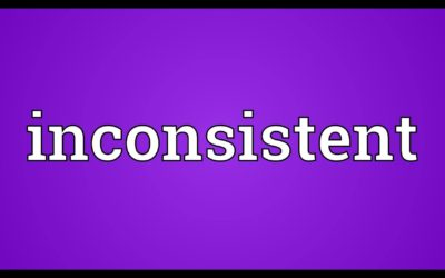 #212 4 Common Reasons that are Keeping You Inconsistent in Your Business