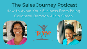 "#249 How to Avoid Your Business Being ""Collateral Damage"""