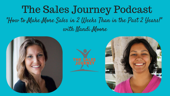 How to Make More Sales in 2 Weeks Than in the Past 2 Years