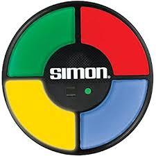 #179 Simon Says