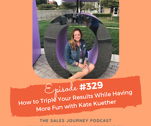 How to Triple Your Results While Having More Fun with Kate Kuether