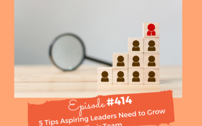 5 Tips For Growing Your Team