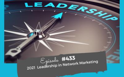 2021 Leadership In Network Marketing