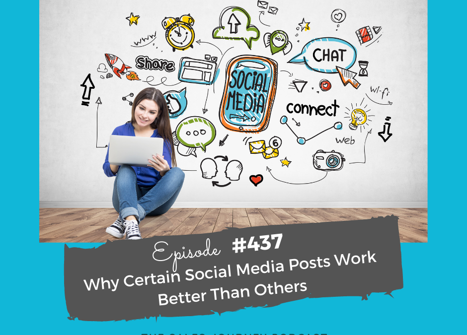 Why Certain Social Media Posts Work Better Than Others